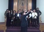 Shinnyo-en Los Angeles Chorus
