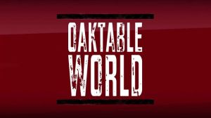 Oaktable World Logo