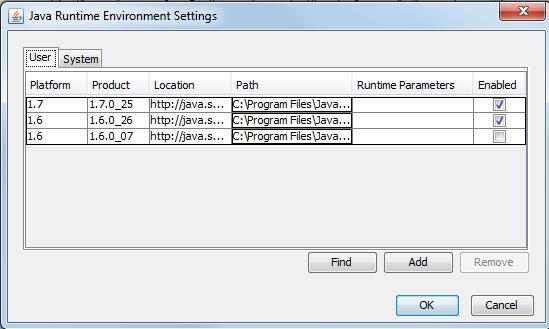 download java version 7 update 7 1.7.0 07 28golkes