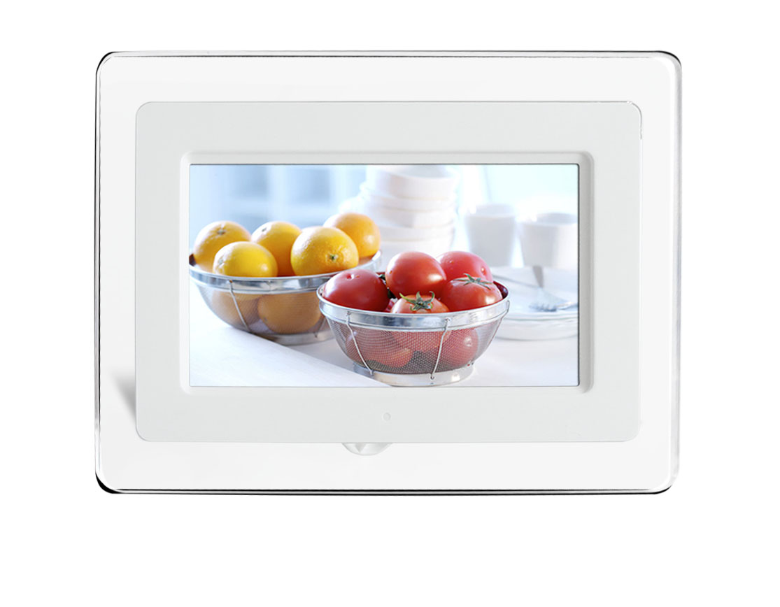 Smartphone Tablet Art Controller App – WiFi Digital Photo Frames ...