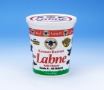 Labne - kefir thick yogurt