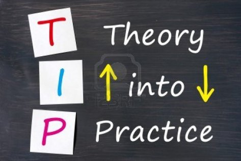 theoryintopractice