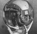 http://sixprizes.com/wp-content/uploads/mc-escher-self-reflection.jpg